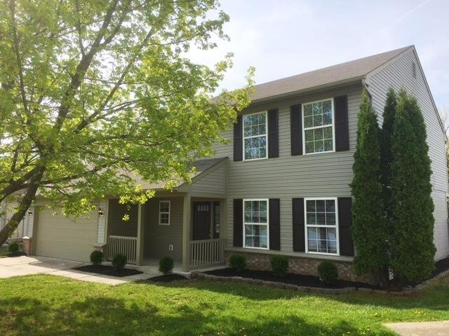 Main picture of House for rent in Indianapolis, IN